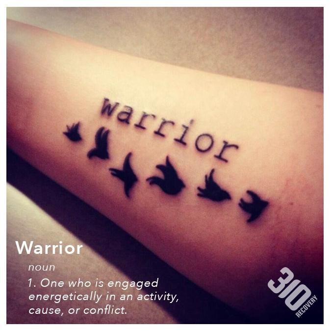 310 Warrior